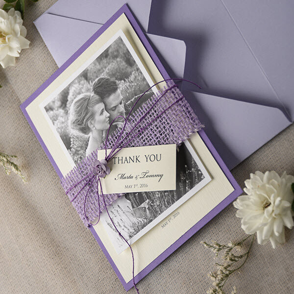 Wedding Gift Thank You Notes Wording: How To Write A Wedding Thank You Card