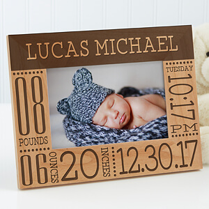 Engraved Baby Gifts