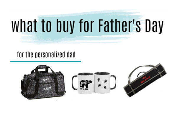 Father's Day Gift Ideas From Elly Brown