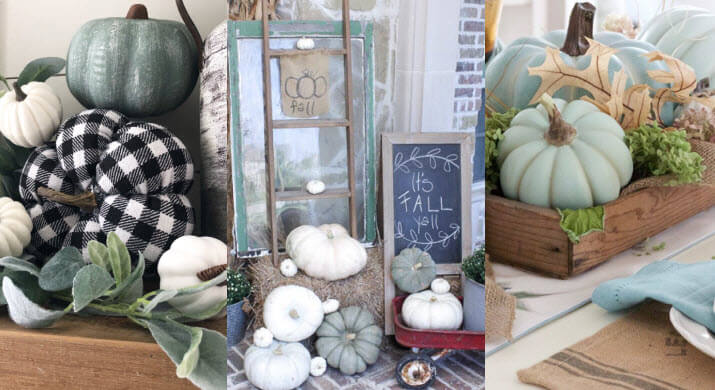 2018 Fall Farmhouse Decor Ideas