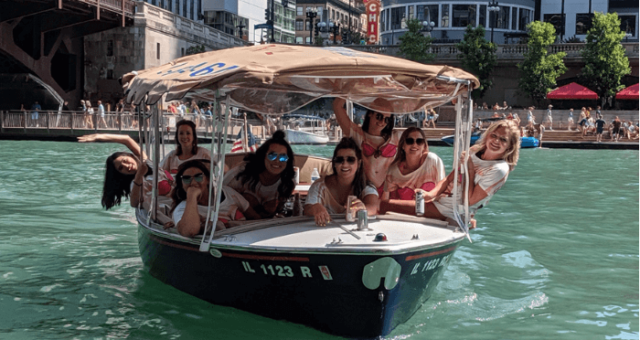 Bachelorette Party Planning Tips & Ideas
