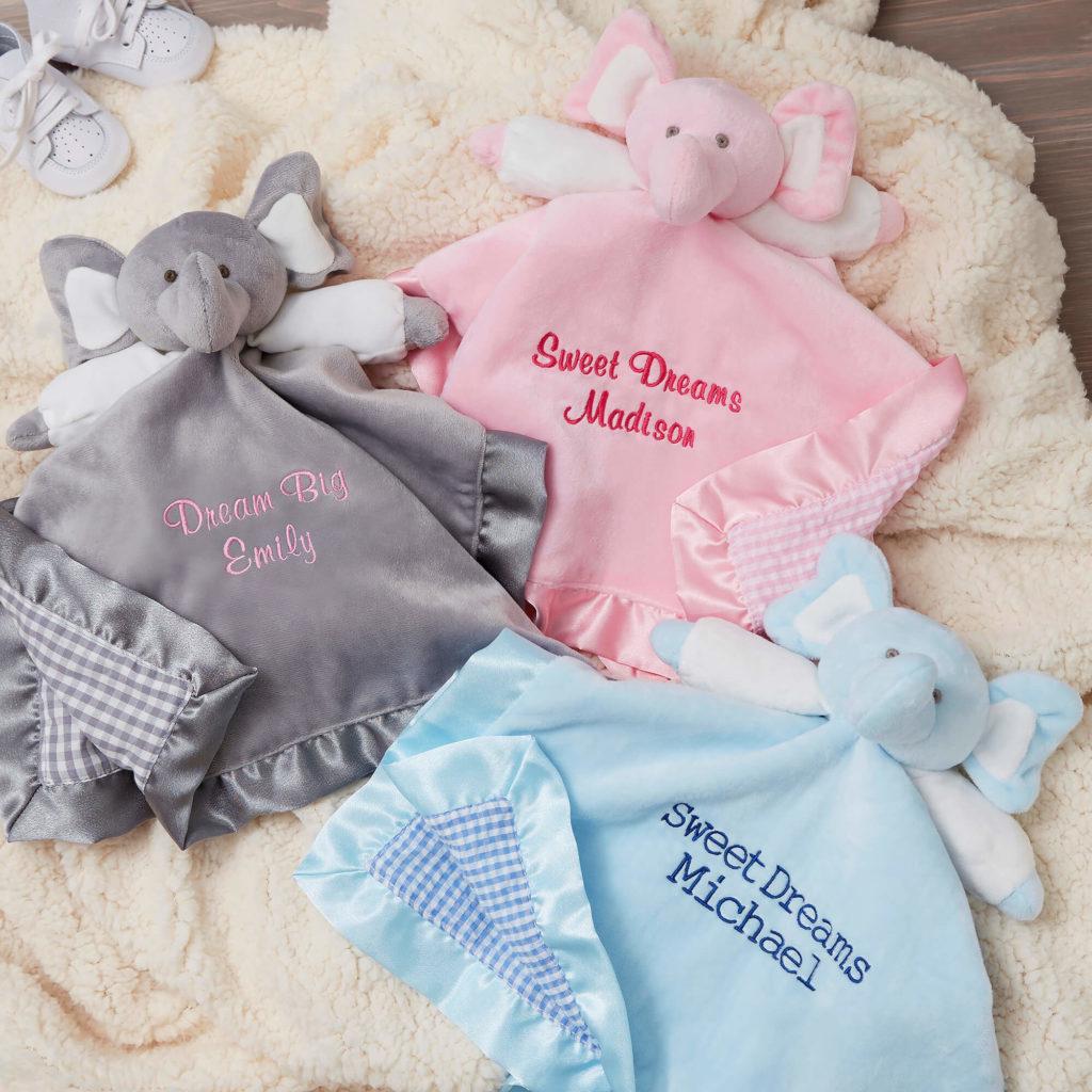 Elephant Nursery Decor - Baby Lovie