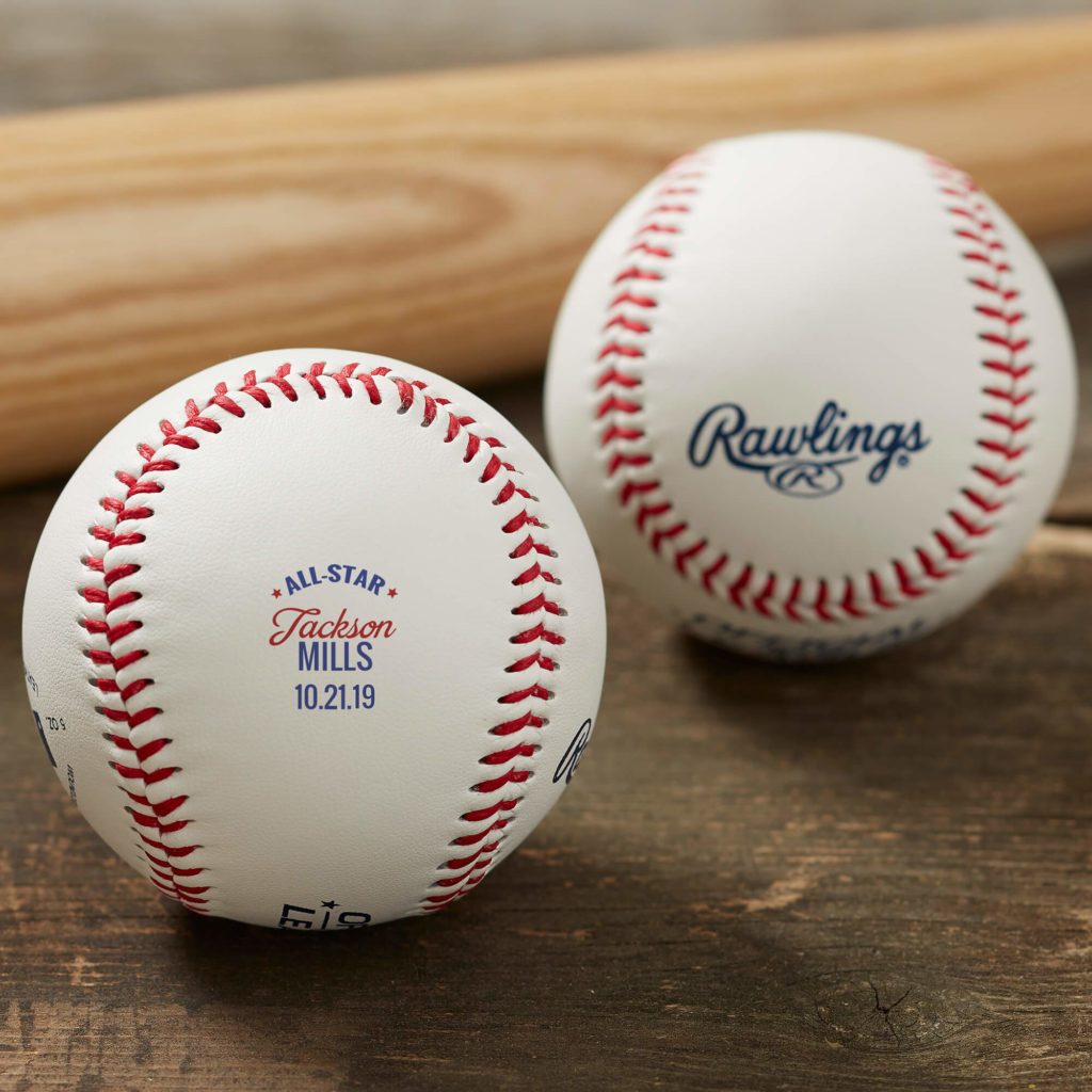 Sports Nursery Decor - Baseball