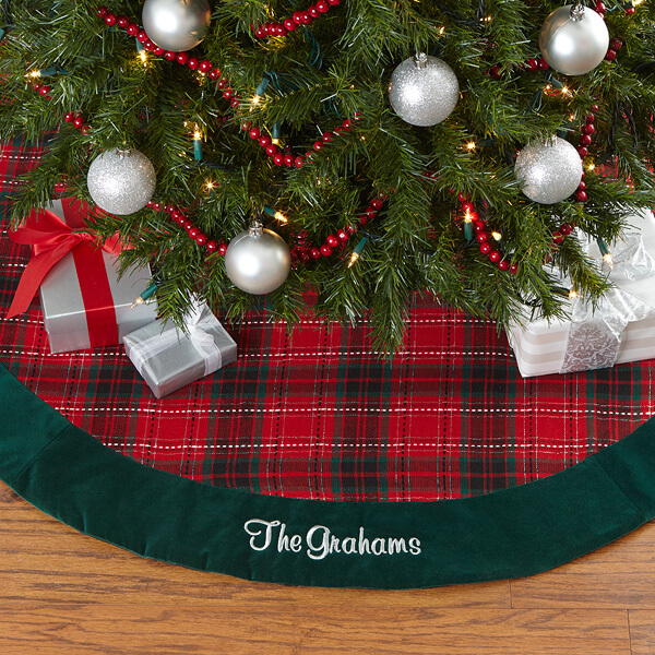 10 Christmas Plaid Decor Ideas Holiday Inspiration