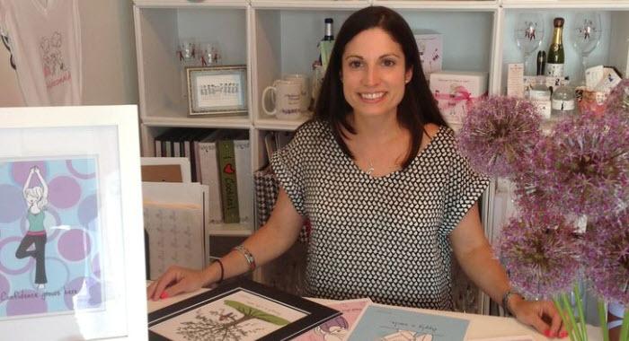 Meet The Artist: Joanna Alberti