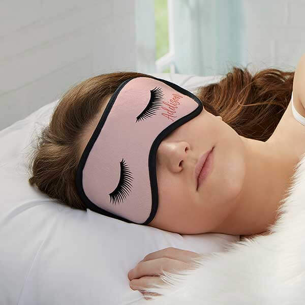 Singles Day Gift Ideas: Sleep Mask