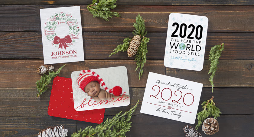 101 Holiday Card Messages Christmas Card Sayings For 2020