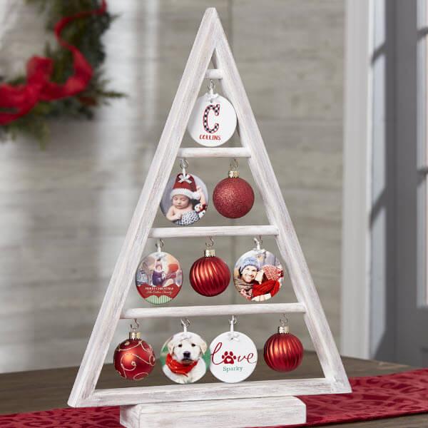 Keepsake Ornament Tradition