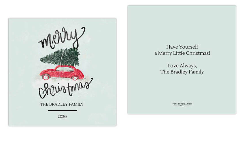 Simple and Short Holiday Greetings