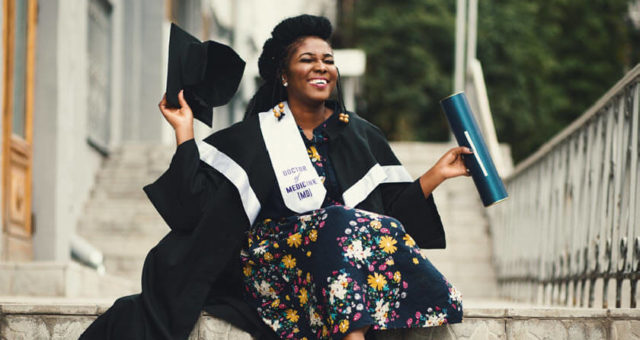 Virtual Graduation Party Ideas